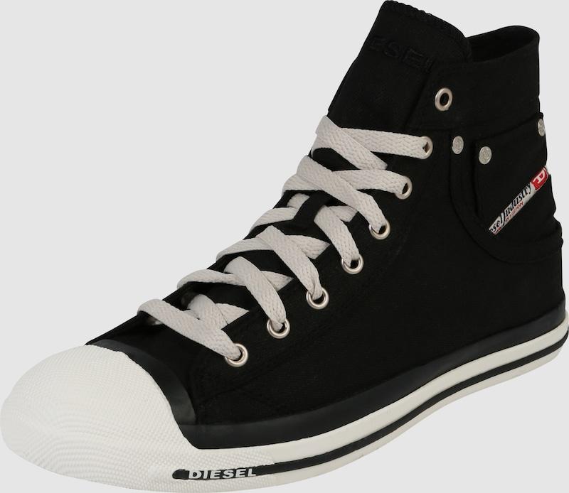 Haltbare Mode billige Schuhe DIESEL   Sneaker 'EXPOSURE' Schuhe Gut getragene Schuhe