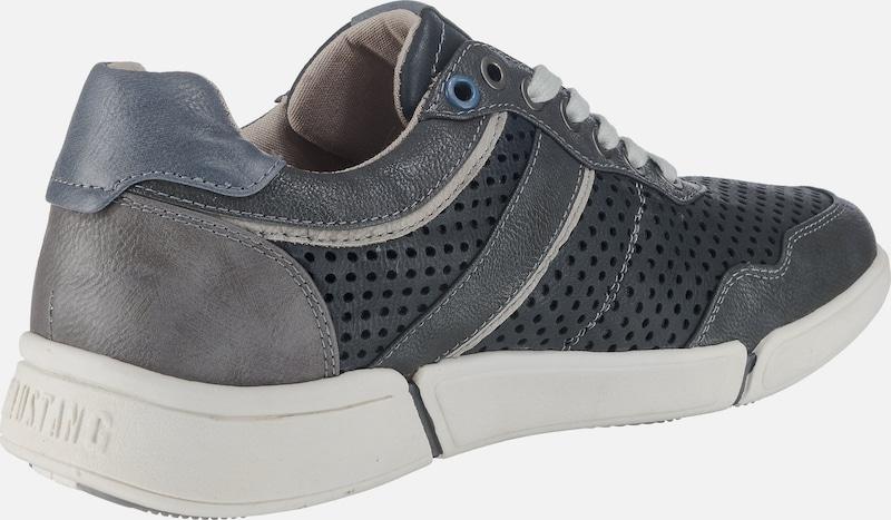 MUSTANG MUSTANG MUSTANG Sneaker Comfy Verschleißfeste billige Schuhe 658c8d