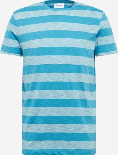 Lindbergh Shirt in blau, Produktansicht