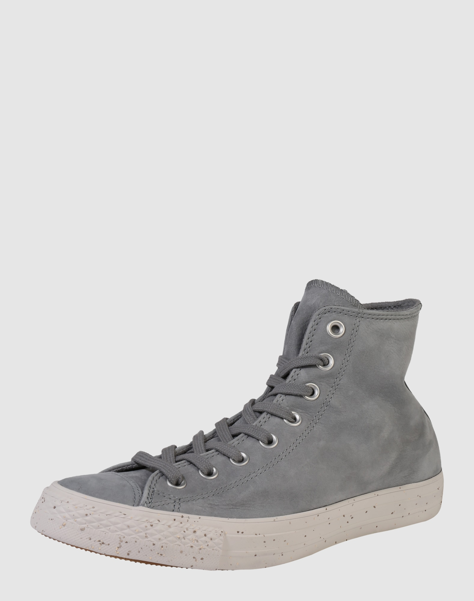 converse sneaker 39 chuck taylor all star hi 39 in grau about you. Black Bedroom Furniture Sets. Home Design Ideas