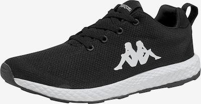 KAPPA Sneaker »BANJO 1.2« in schwarz / weiß, Produktansicht
