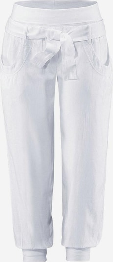 BUFFALO Buffalo London Strandhose in weiß, Produktansicht