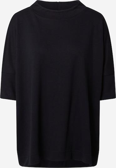 Someday Sweatshirt 'Ulrique' in dunkelblau, Produktansicht