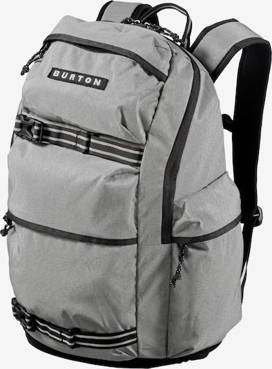 BURTON 'Kilo Pack Daypack' Rucksack in hellgrau / schwarz, Produktansicht