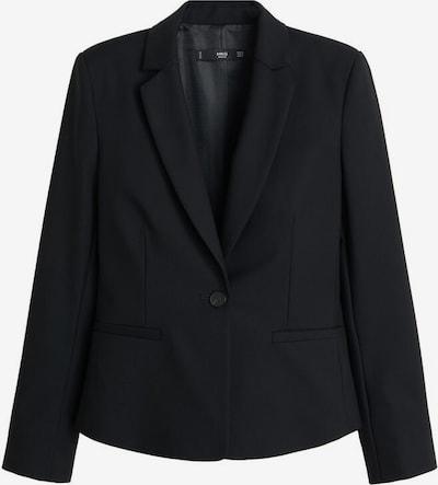MANGO Blazer 'Cofi6-N' in schwarz, Produktansicht