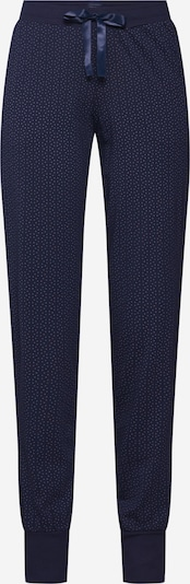 SCHIESSER Pyjamahose in nachtblau, Produktansicht