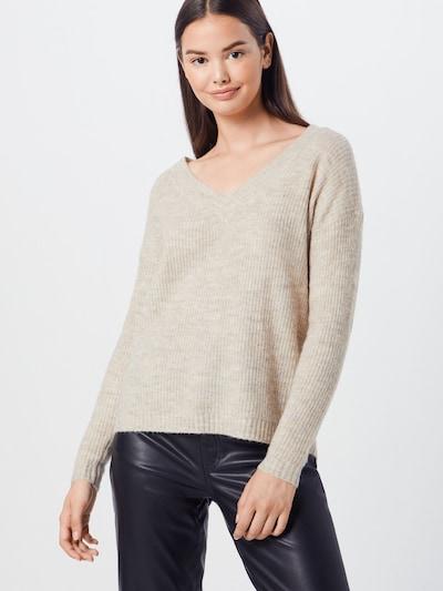 Megztinis iš ONLY , spalva - marga smėlio spalva: Vaizdas iš priekio