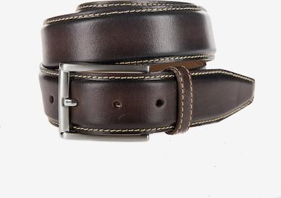 Eagle Belts Gürtel in dunkelbraun, Produktansicht