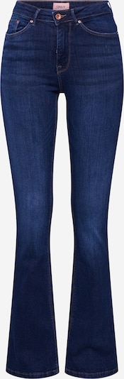 ONLY Jeans 'PAOLA' in de kleur Donkerblauw, Productweergave