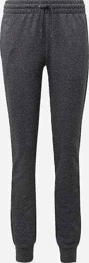 ADIDAS PERFORMANCE Športne hlače | pegasto siva barva, Prikaz izdelka