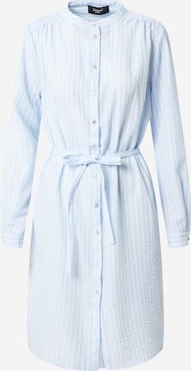 SISTERS POINT Košilové šaty 'VALSI-DR15' - modrá, Produkt