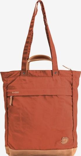 Fjällräven Totepack No.2 Shopper Tasche 33 cm in rostbraun, Produktansicht