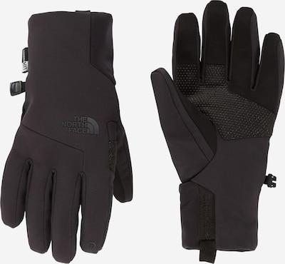 THE NORTH FACE Sporthandschoenen ' Apex+ Etip W ' in de kleur Zwart, Productweergave