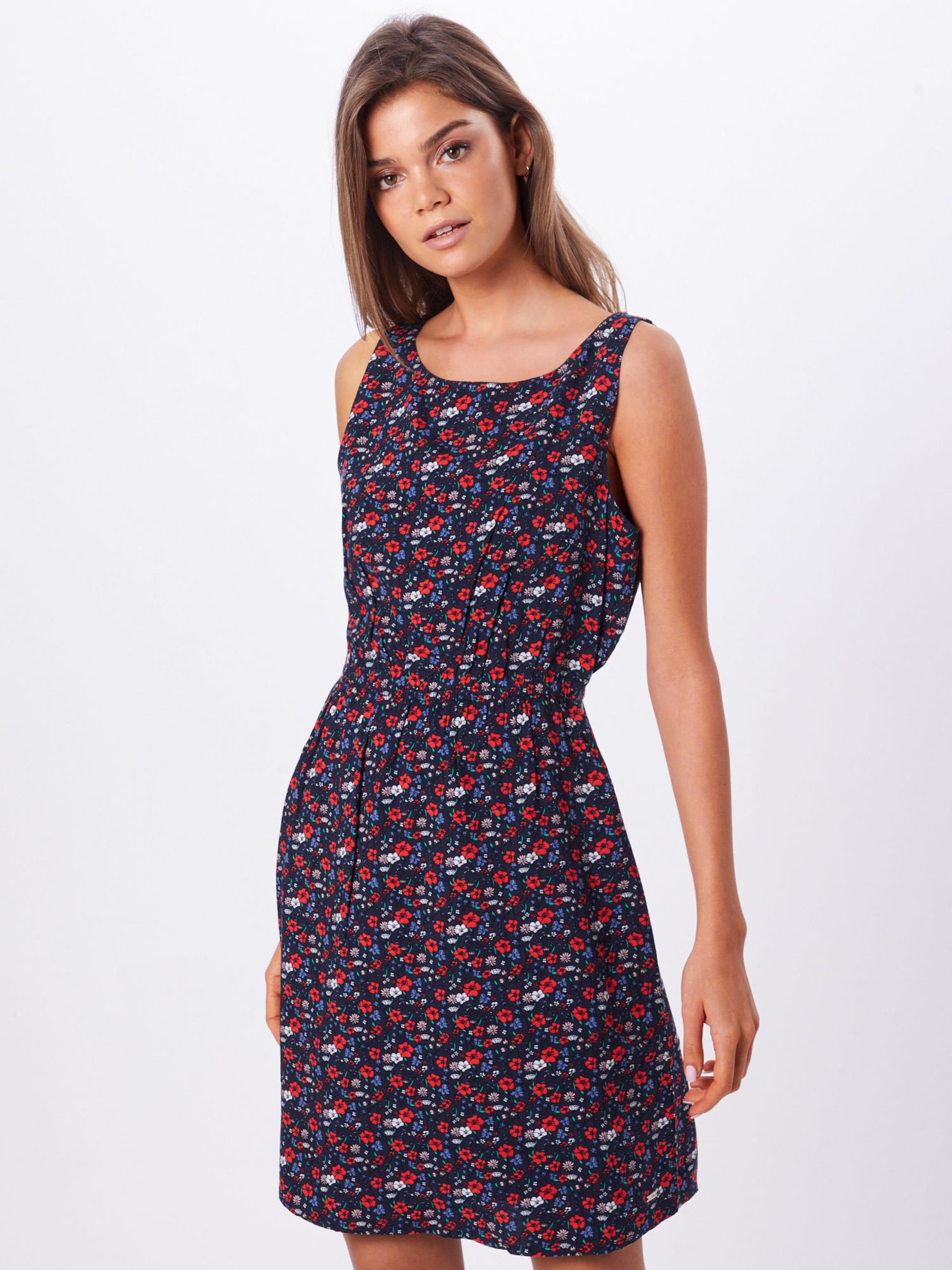 Tailor Denim Kleid Tom In BlauMischfarben WDYEeH2I9