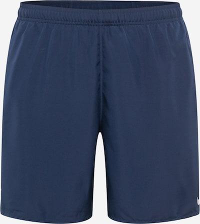 NIKE Športne hlače | temno modra barva, Prikaz izdelka