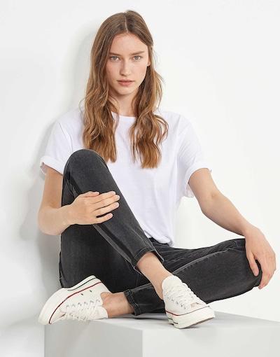 OPUS Jeans in schwarz, Modelansicht