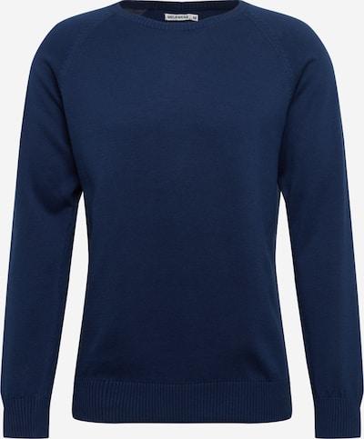 MELAWEAR Pullover in blau / dunkelblau, Produktansicht