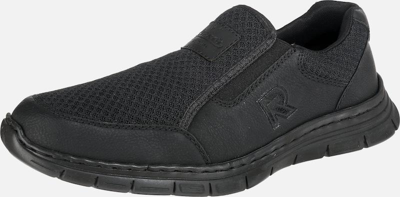 RIEKER | Slip-On Sneaker
