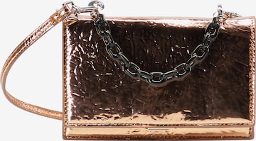 MYMO Crossbody Bag in Bronze