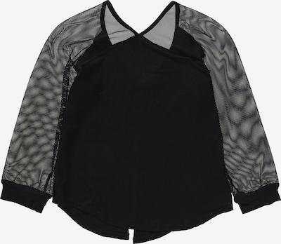 Bloch Shirt in schwarz, Produktansicht