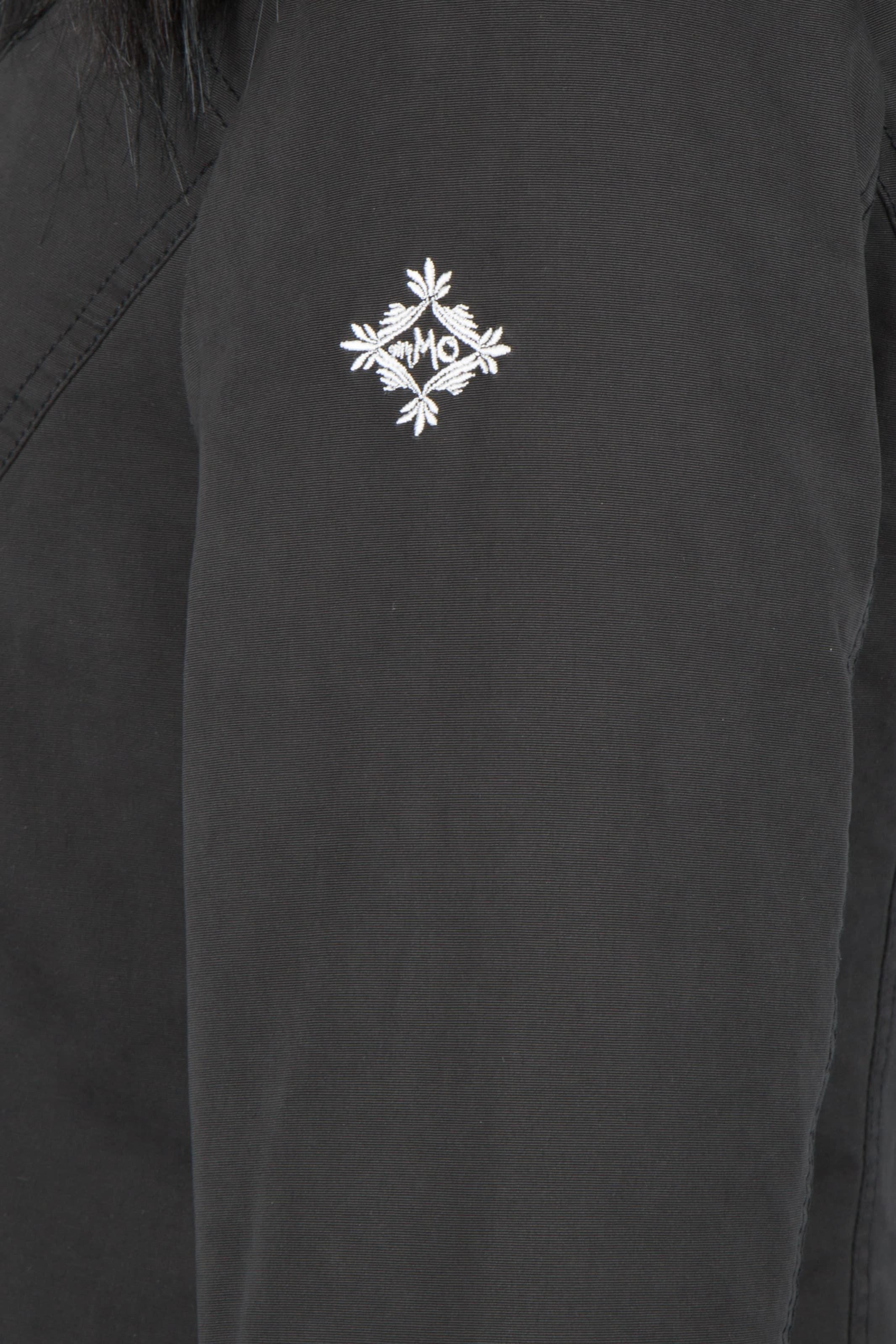 En Noir Manteau Mymo Noir Manteau Mymo En D'hiver D'hiver W2DIE9H