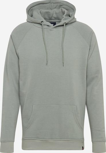 Denim Project Sweatshirt 'Jorge' in de kleur Grijs, Productweergave