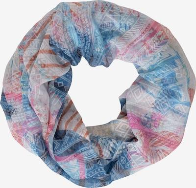 CECIL Schal in blau / mischfarben, Produktansicht