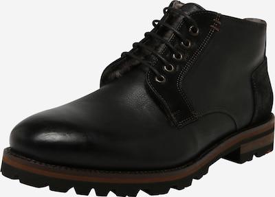 LLOYD Boots 'Homer' in braun / schwarz, Produktansicht
