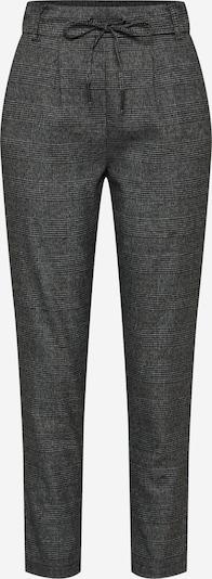 ONLY Pantalon en gris basalte, Vue avec produit