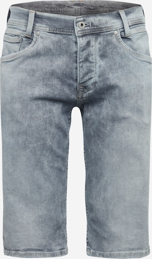 Pepe Jeans Shorts 'Spike' in blue denim, Produktansicht