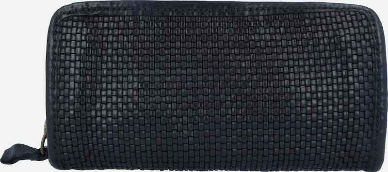 Campomaggi Prestige Edera Geldbörse Leder 21 cm
