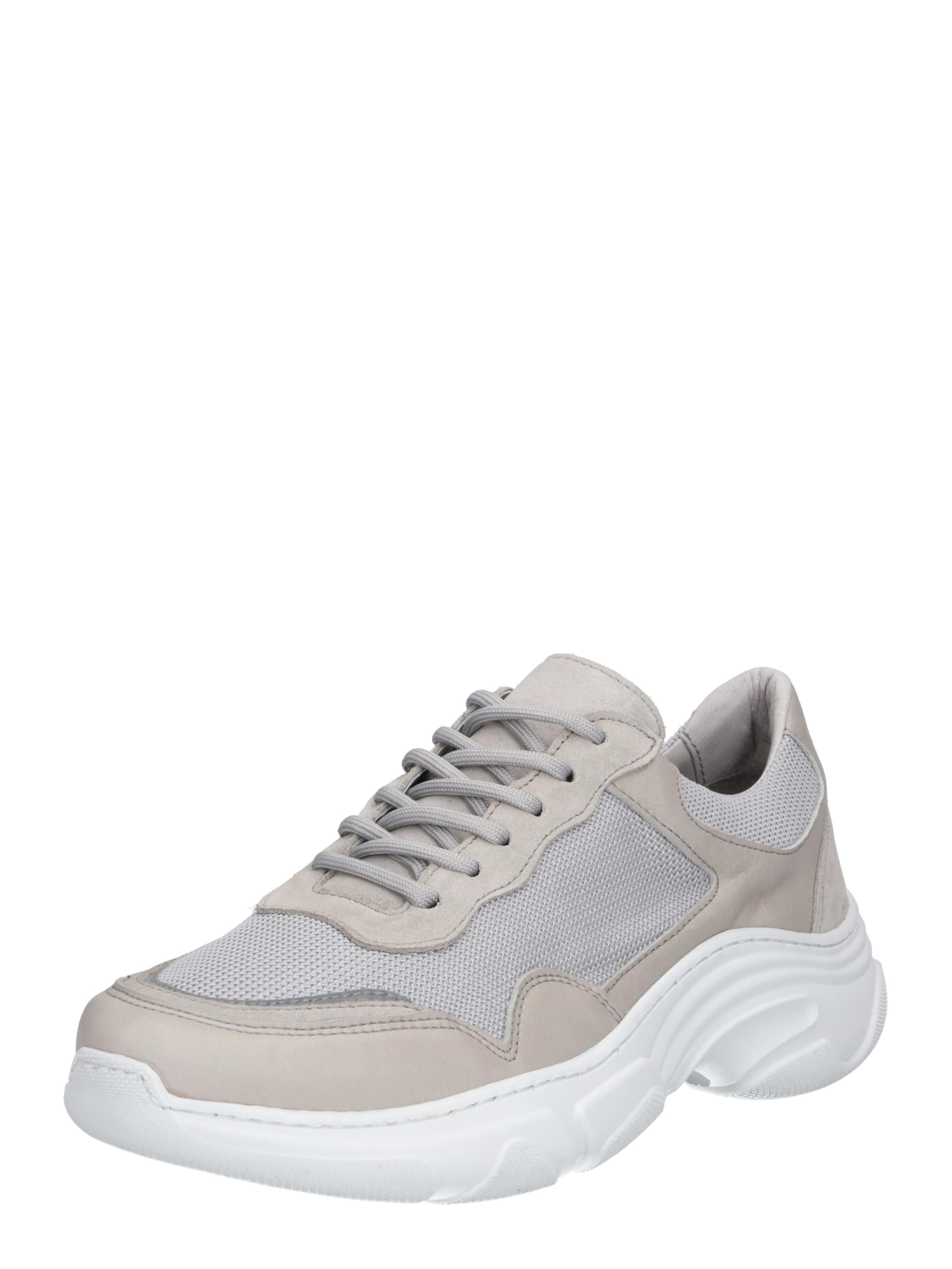 'flex' HellgrauWeiß Garment Project Sneaker In 3Lqj5R4A