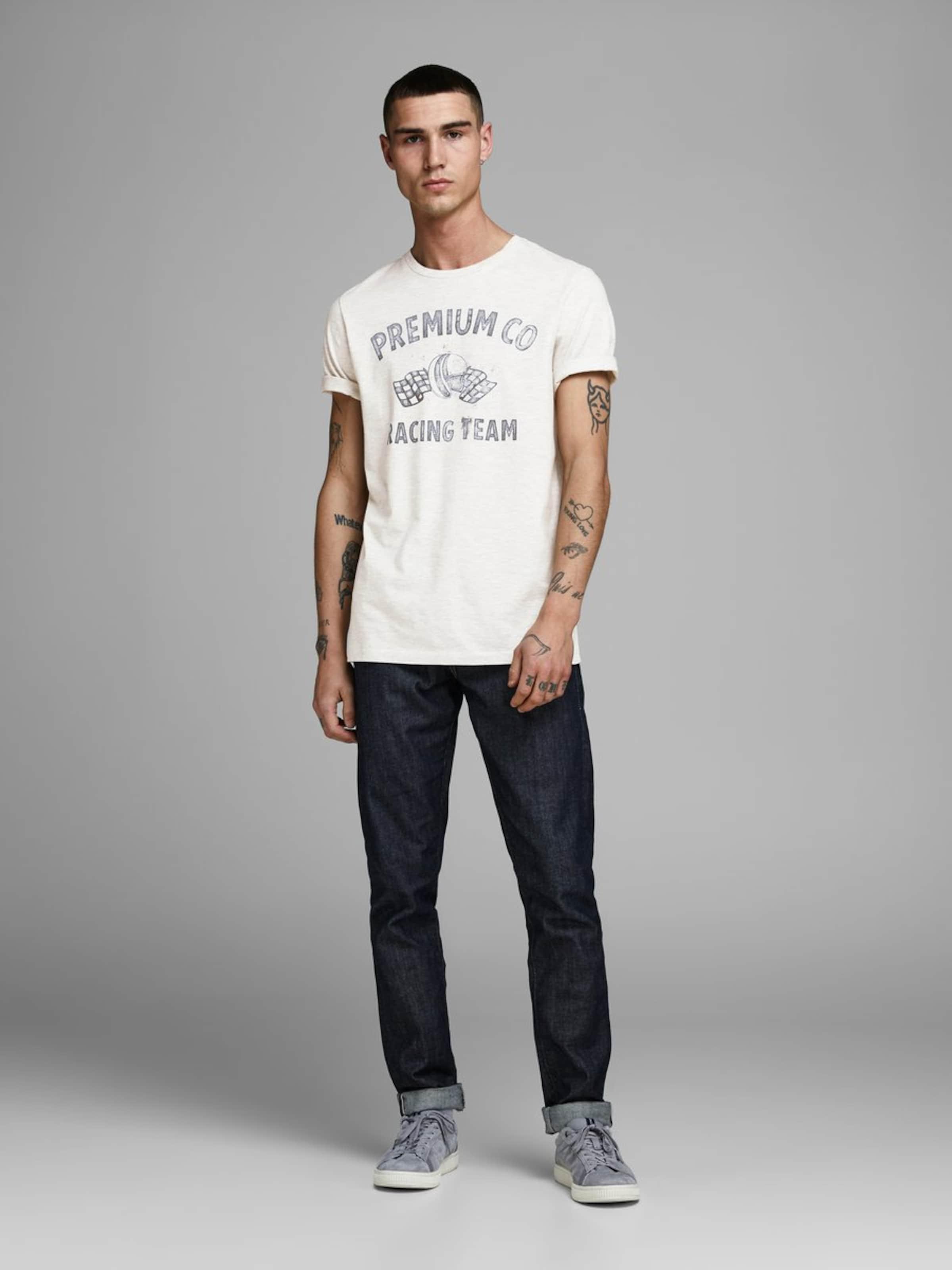 NoirBlanc T En Jackamp; shirt Jones OknwP0