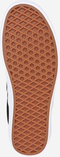 VANS Sneaker in schwarz: Ansicht von unten