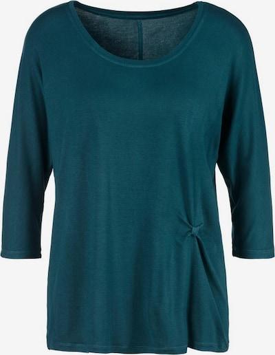 LASCANA Majica | smaragd barva, Prikaz izdelka