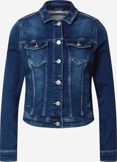 ONLY Jacke in blue denim, Produktansicht