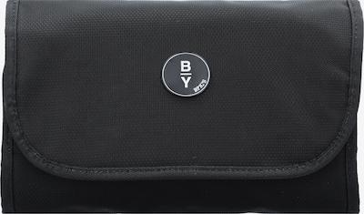 Bric's Kulturbeutel in schwarz, Produktansicht