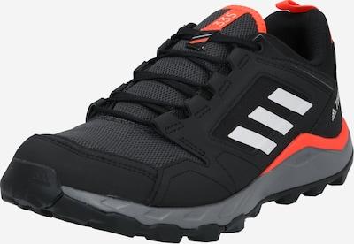 ADIDAS PERFORMANCE Chaussure de sport en rouge orangé / noir / blanc, Vue avec produit