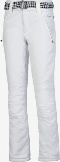 PROTEST Skihose 'Rami' in weiß, Produktansicht