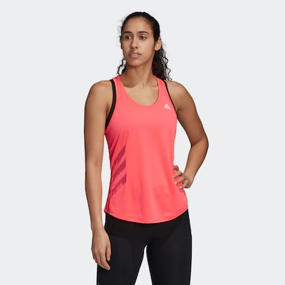 ADIDAS PERFORMANCE Športni top | roza barva, Prikaz modela