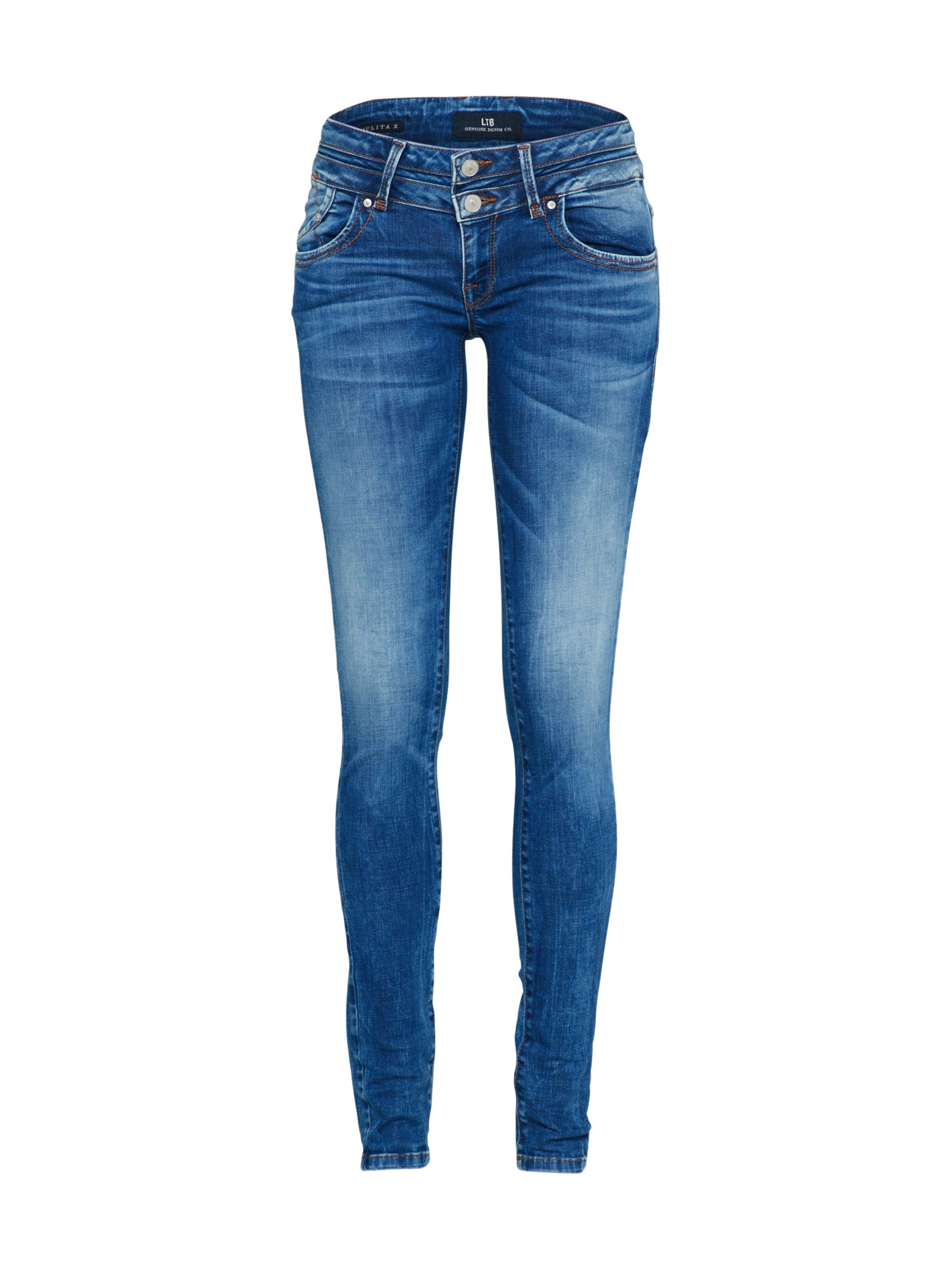 'julita Denim Ltb X' In Jeans Blue N0OkwPn8X