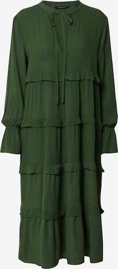 Trendyol Kleid in oliv, Produktansicht