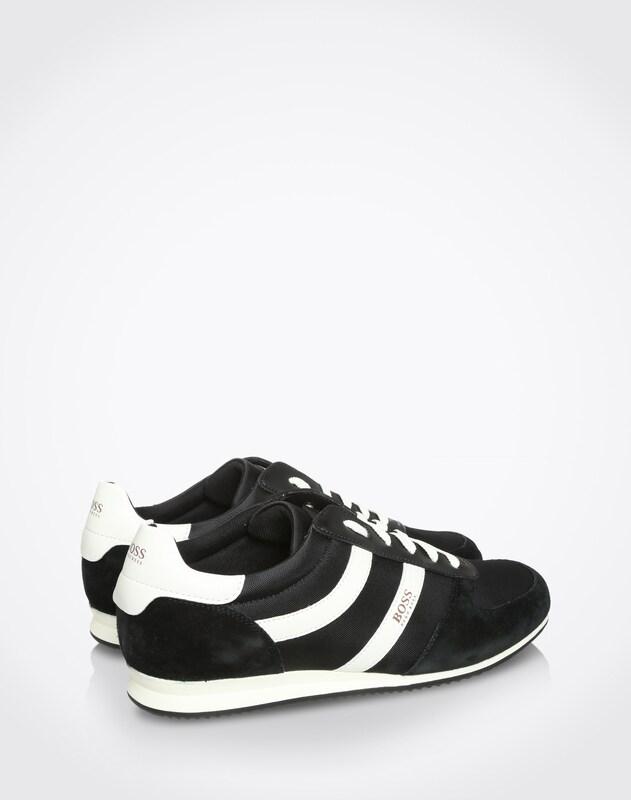 BOSS ORANGE Low Sneaker 'Orland Runn mxny'