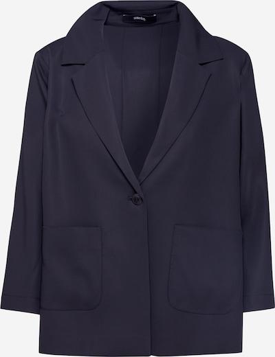 Someday Blazer 'Nylanda' in schwarz, Produktansicht