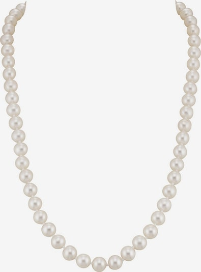 CHRIST Necklace '87477533' in Pearl white, Item view