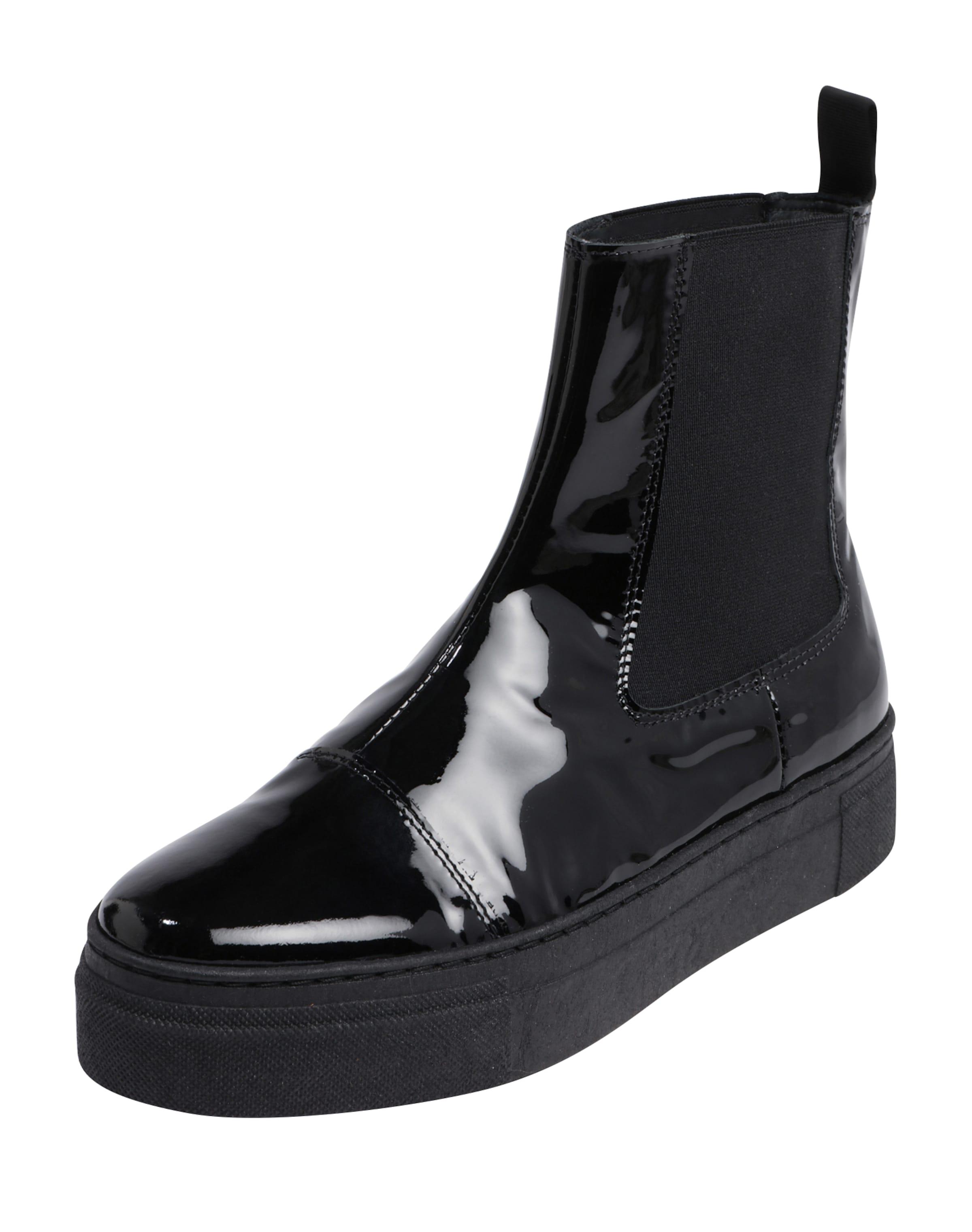 EDITED Sneaker Leony Verschleißfeste billige Schuhe