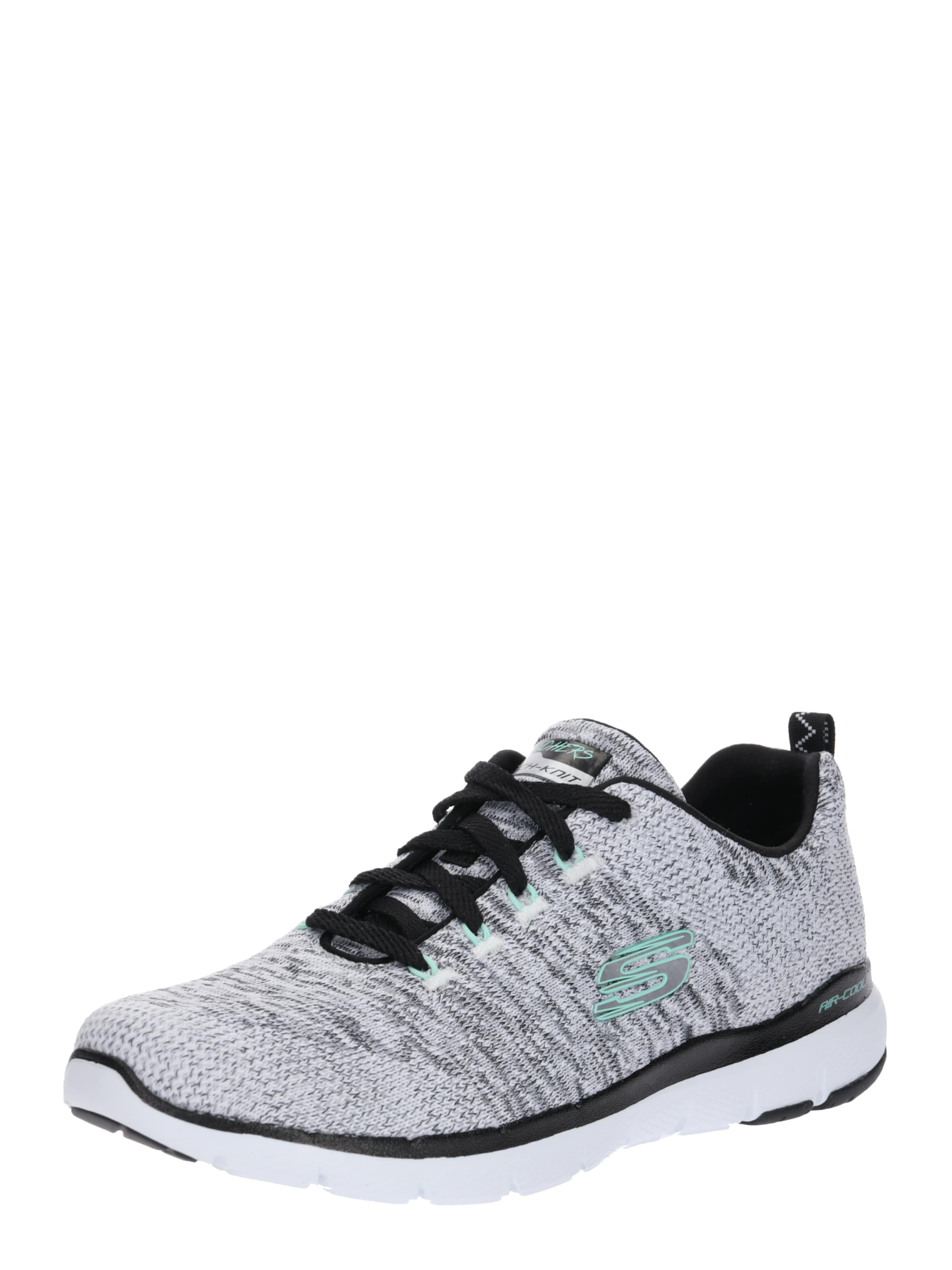 3 0' In Anthrazit Skechers Appeal Sneaker 'flex Y6vIgyfb7