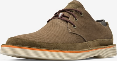 CAMPER Schuhe in oliv: Frontalansicht