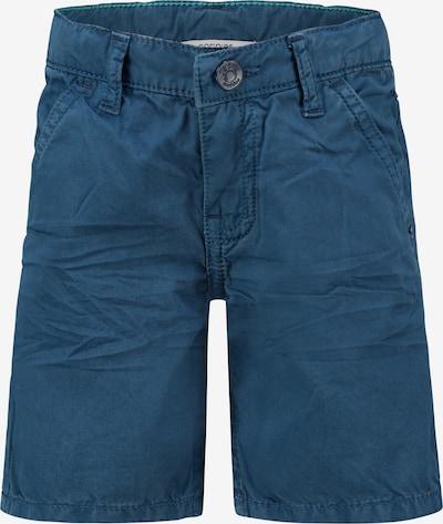 Noppies Shorts 'Millis' in blue denim, Produktansicht