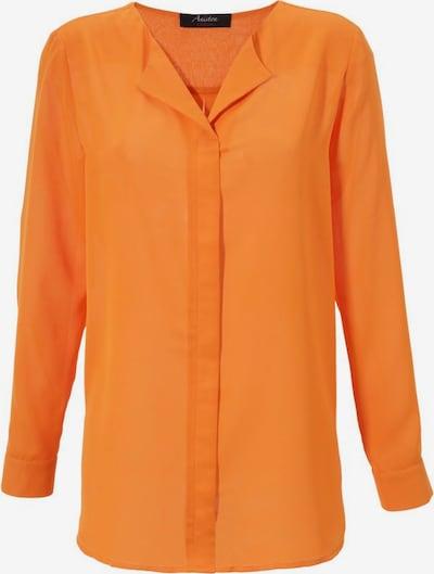 Aniston CASUAL Bluse in orange, Produktansicht